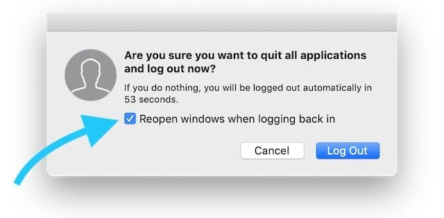 Everything you need to know about your Mac Login or Startup