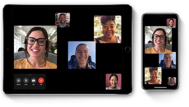 FaceTime is missing or not working on my iPhone - AppleToolBox