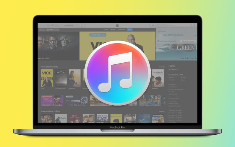 "How to fix iTunes errors that say ""The network connection"