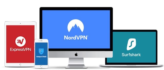 VPNs on Apple Devices