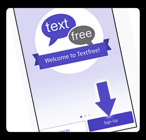 Free calls and texting for iPhone and iPod touch on Pinger Textfree with Voice Tutorial