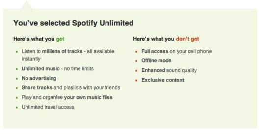 Time To Get Your Spotify On - AppleToolBox
