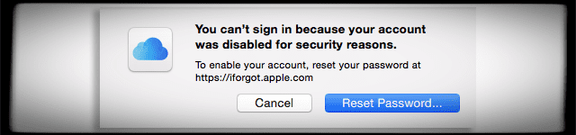 "Daily Q & A: ""Your Apple ID has been disabled"": My Apple ID has been disabled. How do I restore my Apple ID?"