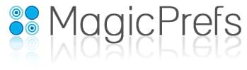 MagicPrefs logo
