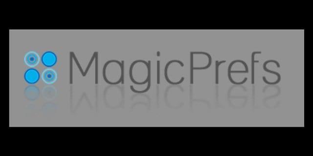 Adding Magic Mouse Gestures, MagicPrefs
