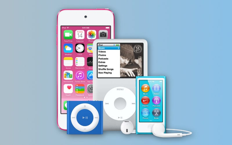 Troubleshoot Your iPod Classic, iPod Nano, iPod Shuffle, or iPod Touch