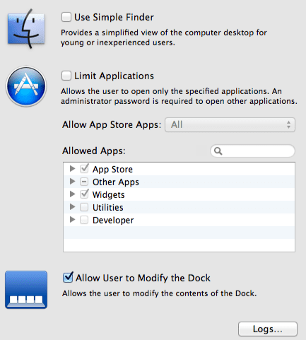 how to delete apple account from os 11