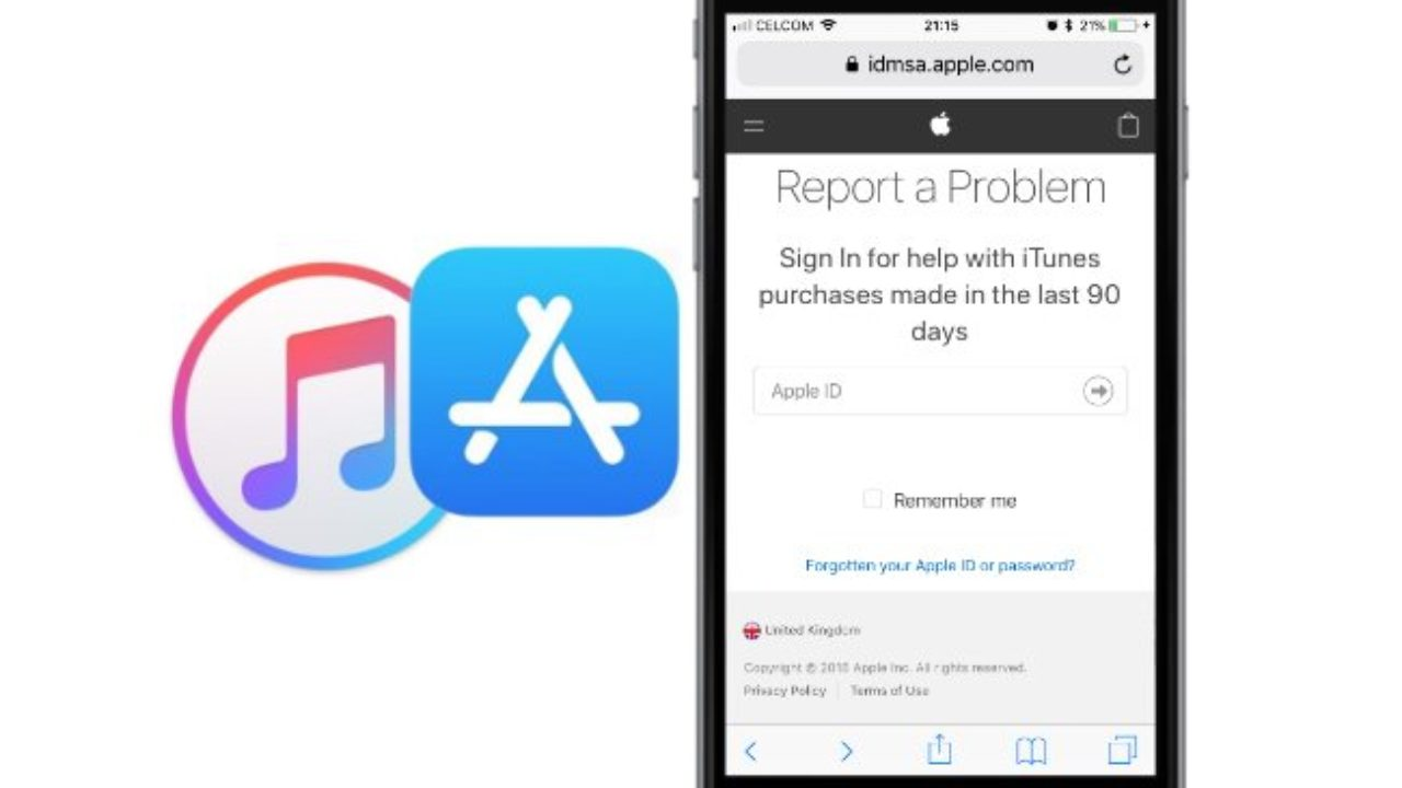How Do I Report Unauthorized Apple Purchases On The Itunes Or App Store Appletoolbox