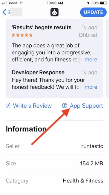 How to get a Refund for App purchase in Apple store