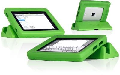 BigGripsFrame iPad Cases