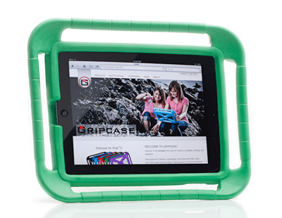 Gripcase iPad Cases