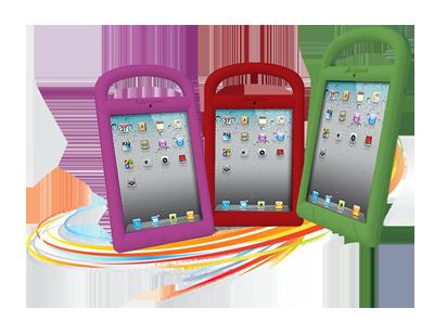AddyCase iPad cases