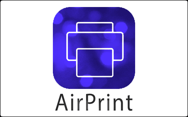"AirPrint not working: Fix for ""No AirPrint Printers Found"" on iPad, iPod, iPhone"