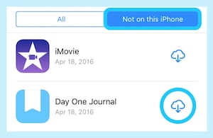 How to download deleted apps from the App Store on any Apple