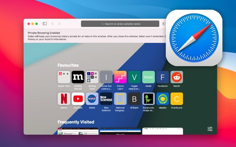 How to Use Private Browsing in Safari on Mac, iPhone, or iPad