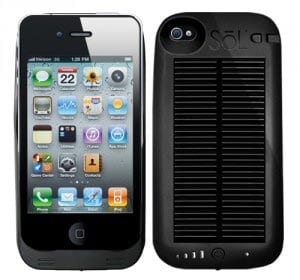 Battery cases for your iPhone