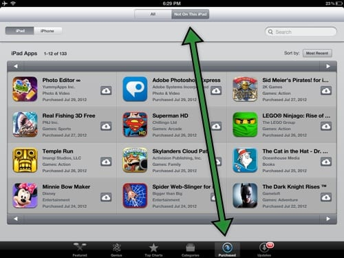 ipad app download