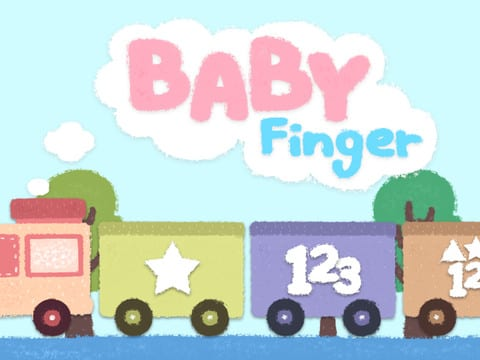 Baby Finger HD