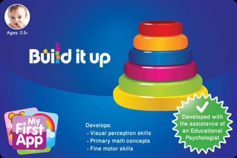 Build-it-up