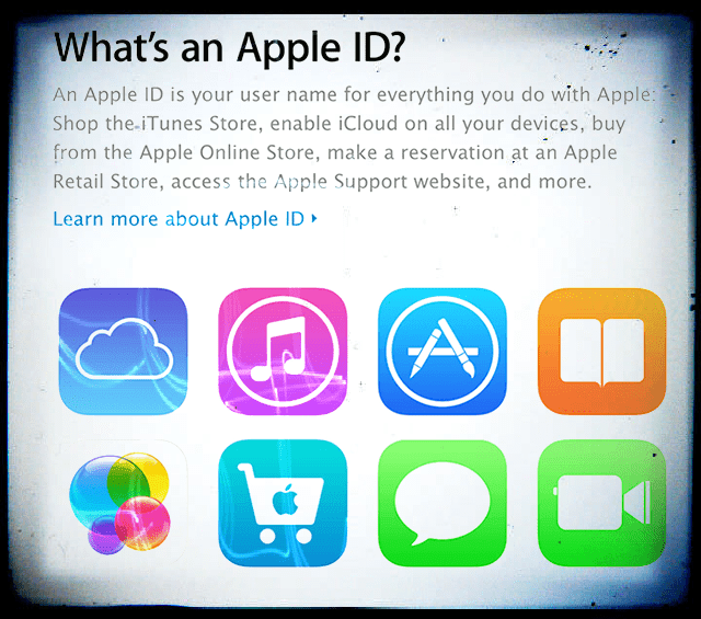 how to get apple id verification email