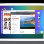 How to use (Multitouch) Multitasking Gestures for iPad