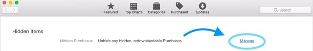 App Store Displays No Purchases for Previous Purchases