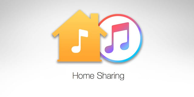 Itunes Home Sharing Not Working How To Fix Appletoolbox