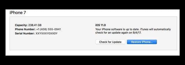 Forgot iPhone/iPad passcode? How to reset your passcode