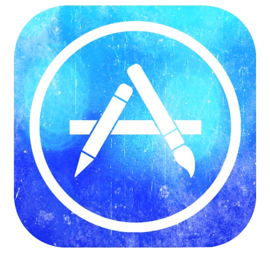 App Store not working: Blank Screen