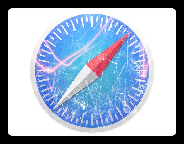 Safari bookmarks disappear on iPad/iPhone