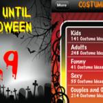 Best iPhone / iPad apps for Halloween