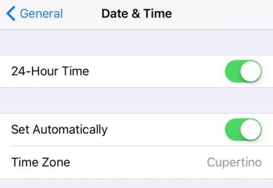 App Store app crashing, fix