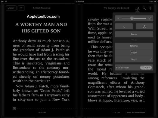 download pdf books for ipad