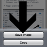 How to Attach Images to Messages and E-Mail Without Saving the Image: Copy and Paste