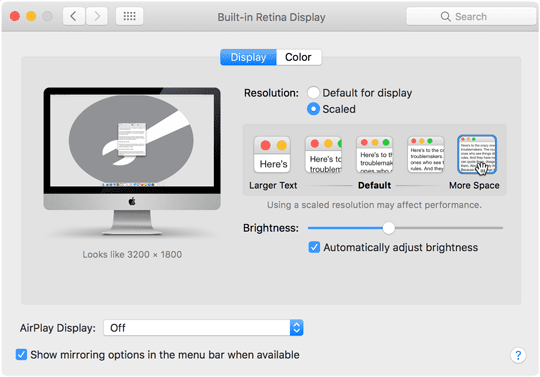How to use Mac OS X Grab Utility to take screenshots