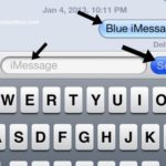 How to tell if you're sending an iMessage or a text message (SMS)