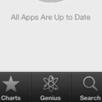App updates not working (or showing up) in App Store