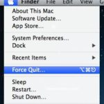 Q and A: Mac OS X: App frozen or unresponsive, how to quit