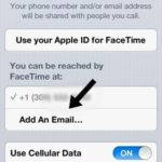 How to use your iPhone number with FaceTime and iMessage on iOS devices (iPad, iPod) with iOS 6 and on Macs with OS X