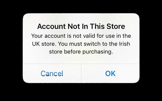 no app store on apple tv