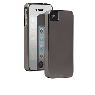 Case Mate Chrome Barely There case