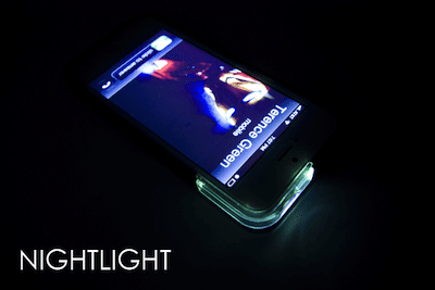 phaze5 flash case iPhone