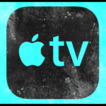 Apple TV: Missing AirPlay icon, fix