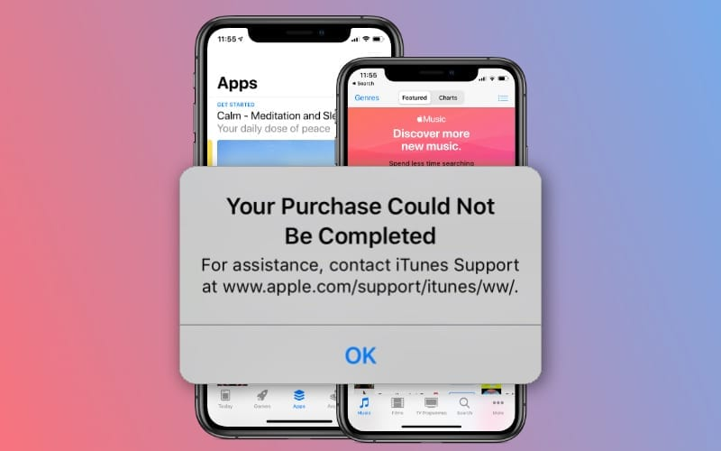 Connect store to unable app [7 Ways]