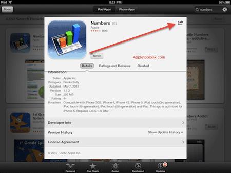 gift app app store