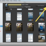 How to transfer photos and videos from iPad / iPhone / iPod to Mac