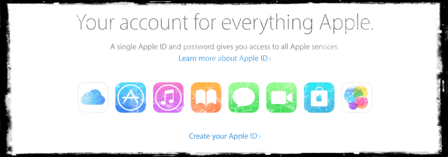 iCloud: The maximum number of free accounts have been