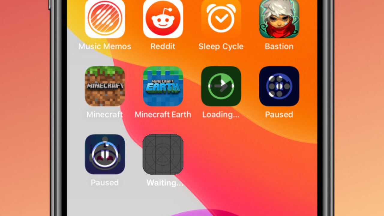 9 Ways To Fix Iphone Or Ipad Apps Stuck Waiting For An Update