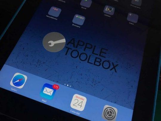 iPad Troubleshooting & Help