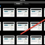 iPad tip: How to quickly select multiple photos to delete or share